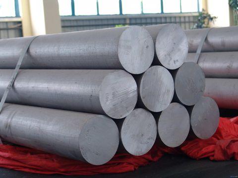 Sản phẩm thép C45 được sử dụng nhiều trong cơ khí và xây dựng