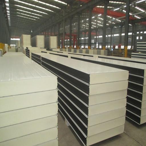 Panel cách nhiệt có tính ứng dụng rất cao, đặc biệt là trong xây dựng