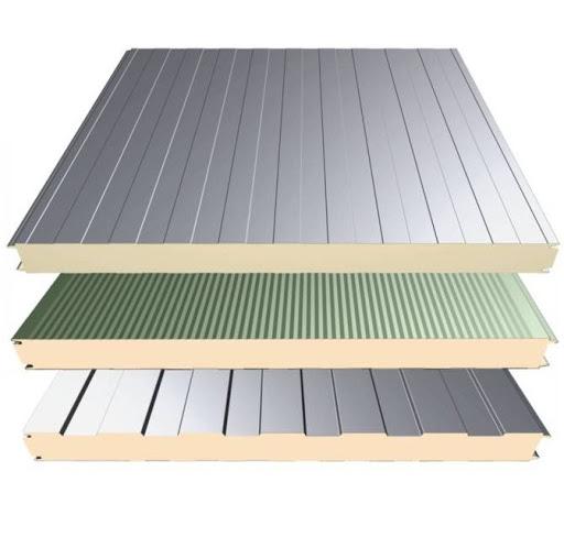 Bảo quản Panel PU cách nhiệt đúng cách để sử dụng lâu dài