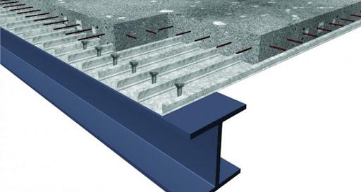 Những lợi ích khi sử dụng sàn liên hợp
