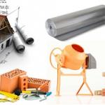 Vật liệu xây dựng phổ biến
